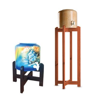 Полки(подставки) для диспенсеров воды